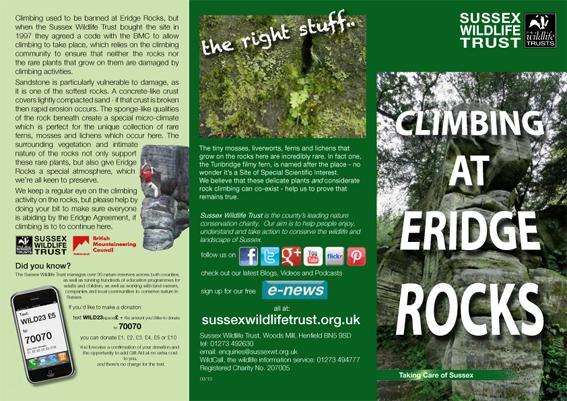 Eridge climbing-1