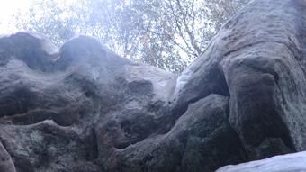 Eridge erosion2